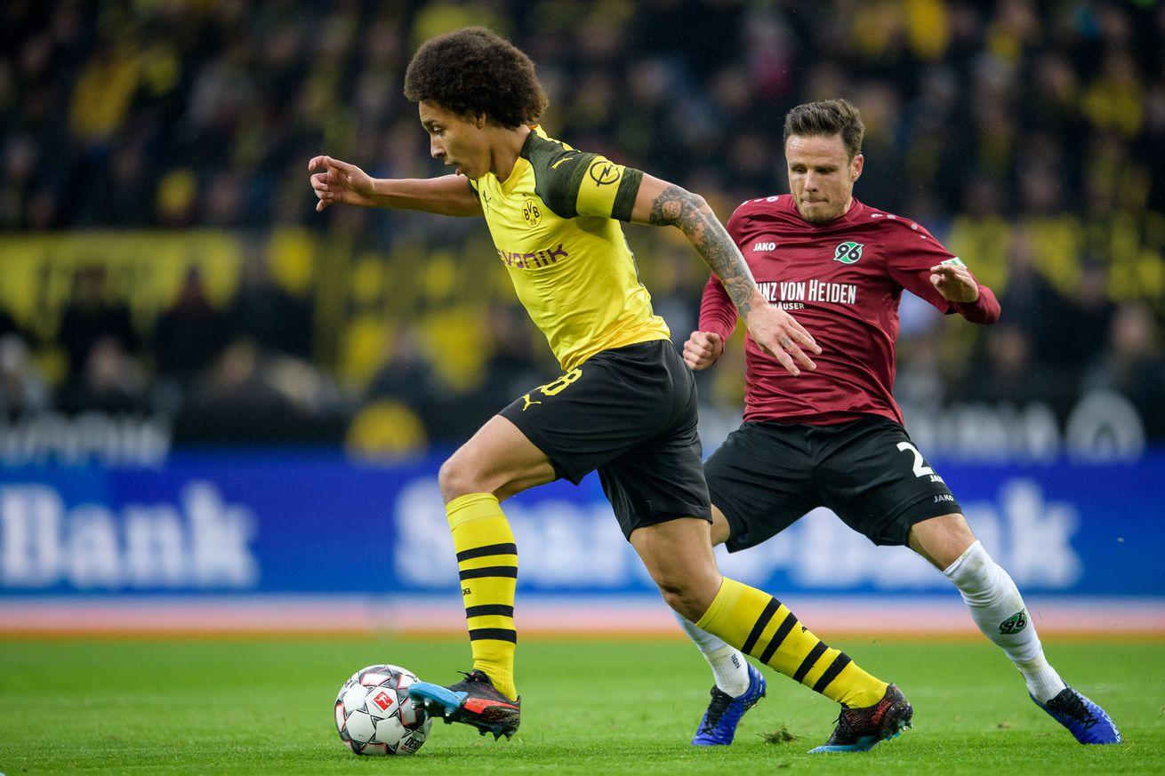 Match Preview: Flu weakened Dortmund take on Hoffenheim