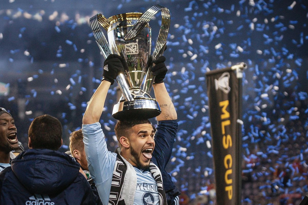 Dwyer signed an extension with SKC in order to win more championships