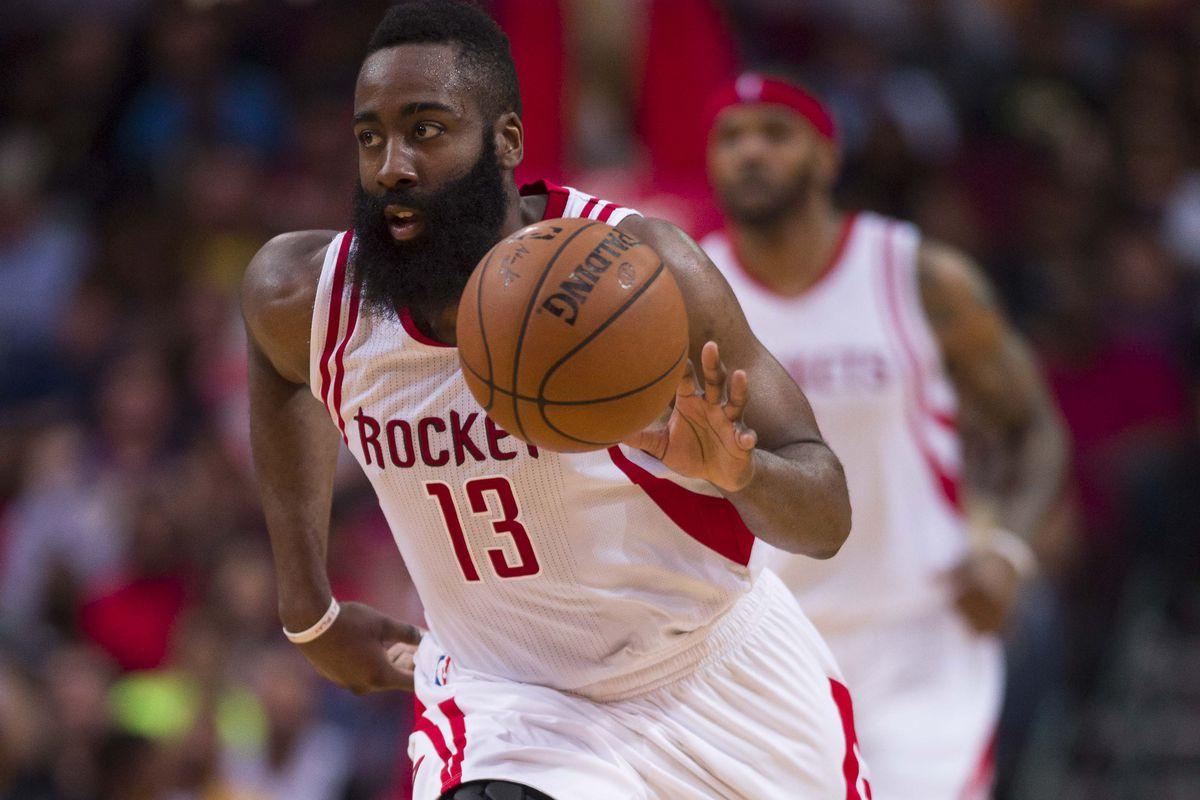 NBA: Los Angeles Lakers at Houston Rockets