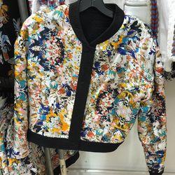 Meg jacket $125