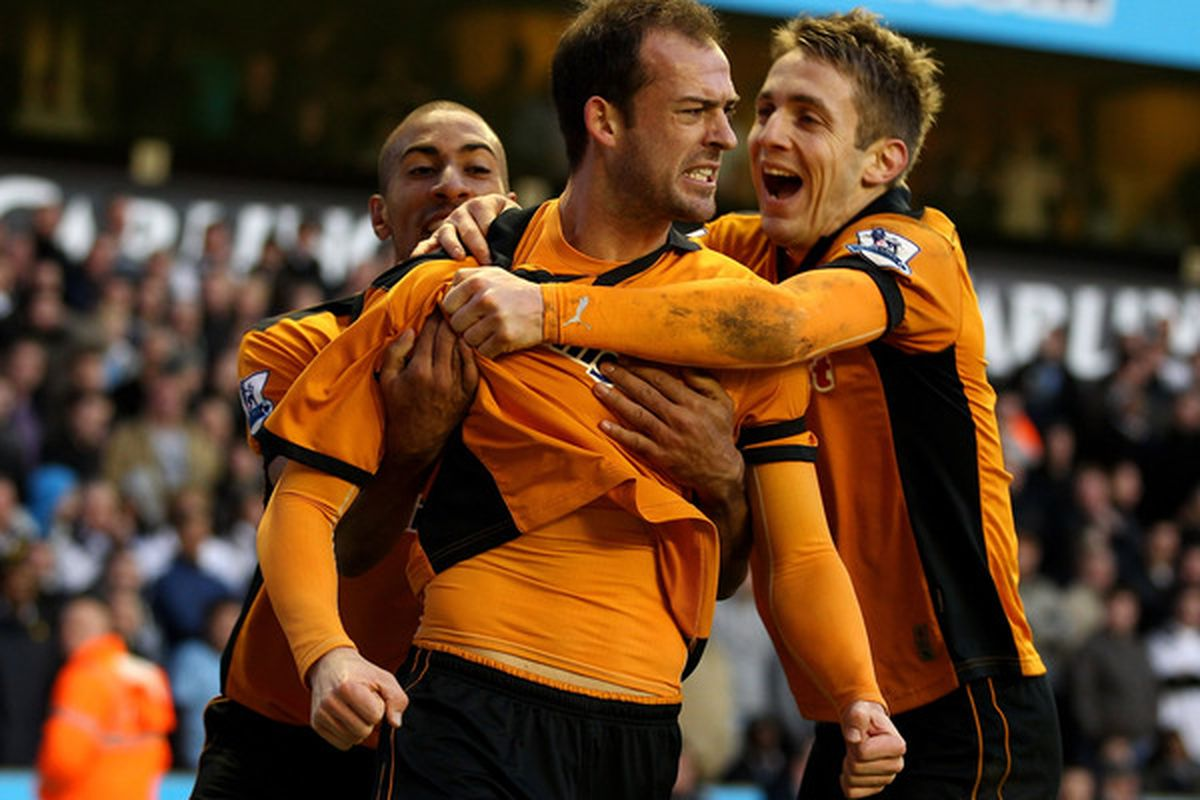 Steve Fletcher killed us last time out, and will be doing most the tormenting this weekend as Wolves battle for their Premier League lives.
