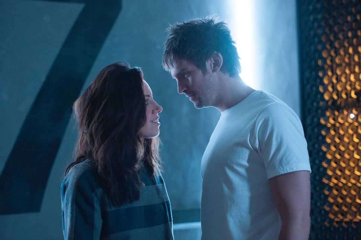 Legion finale recap: how it exposed the emptiness at the