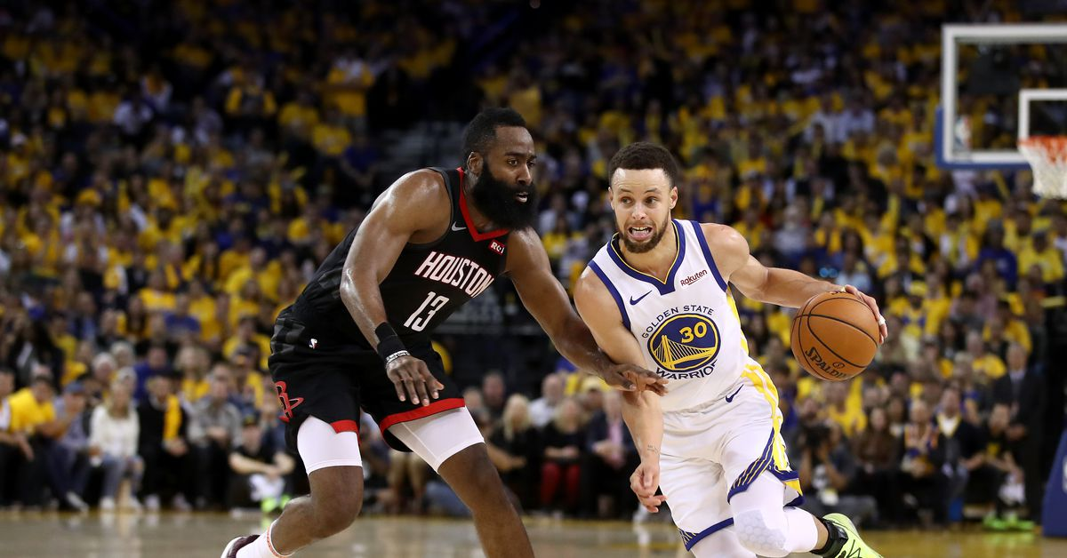 Houston Rockets vs. Golden State Warriors game preview
