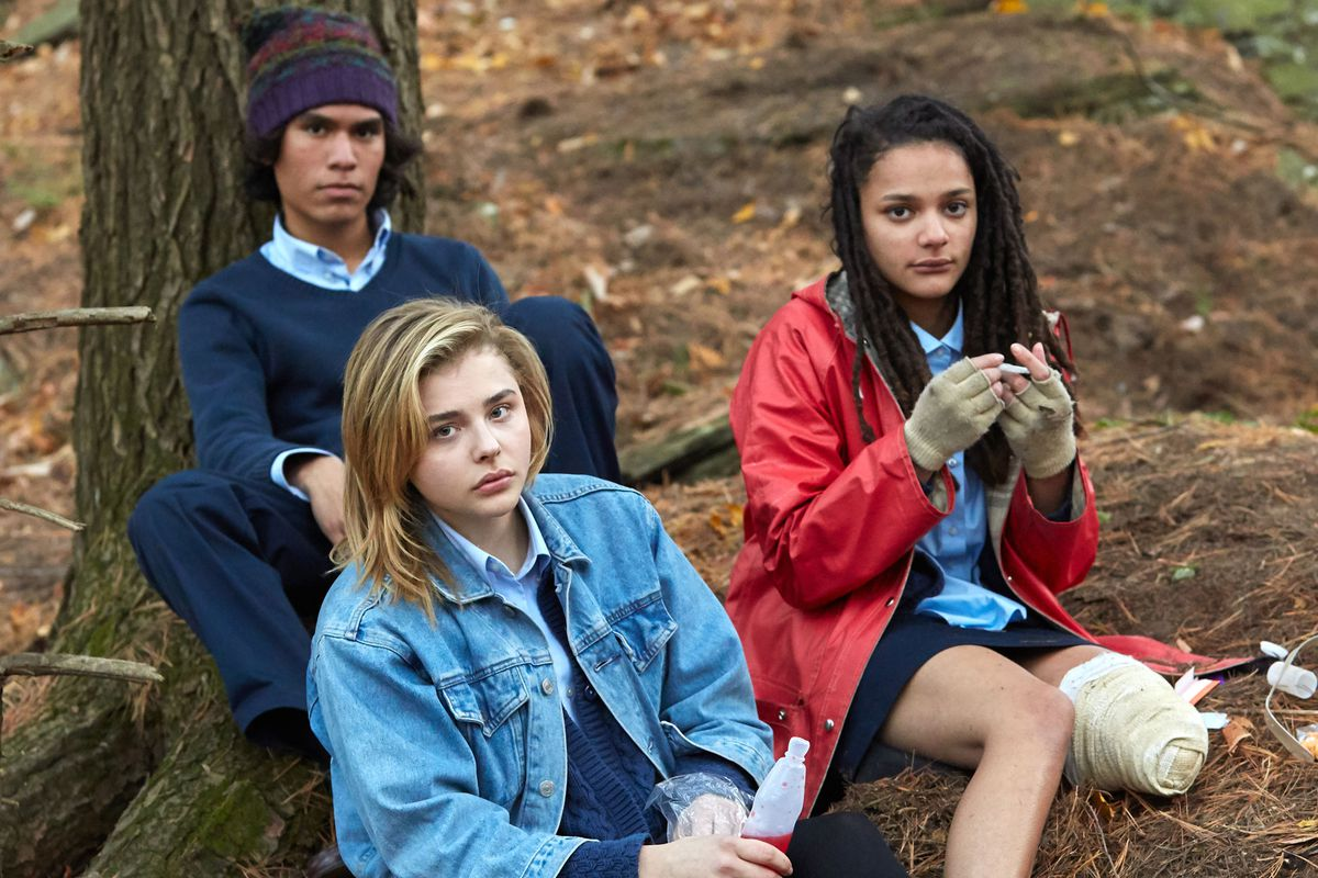 Image result for miseducation of cameron post