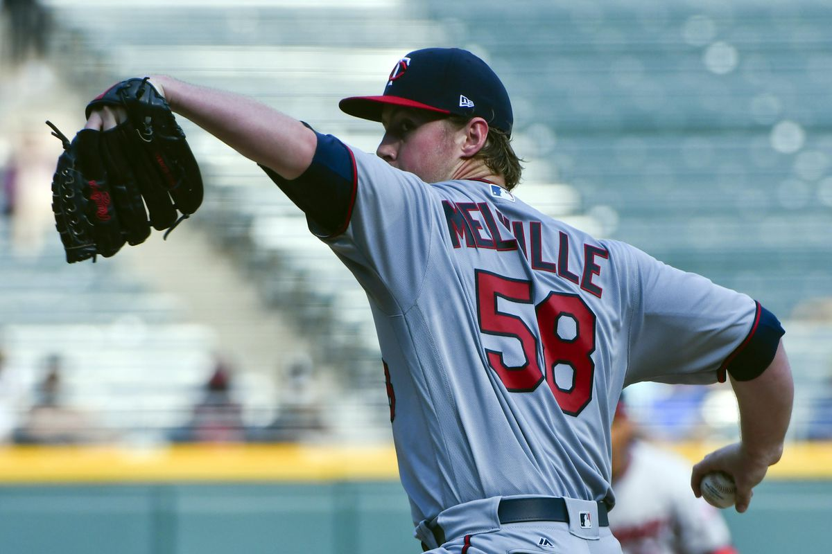MLB: Game One-Minnesota Twins at Chicago White Sox