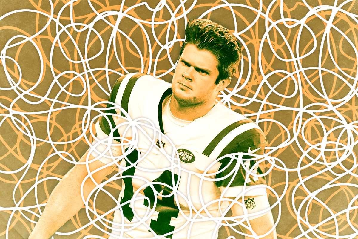 Suddenly Sam Darnold Is Making the Jets\' Fantasy Relevant - The Ringer