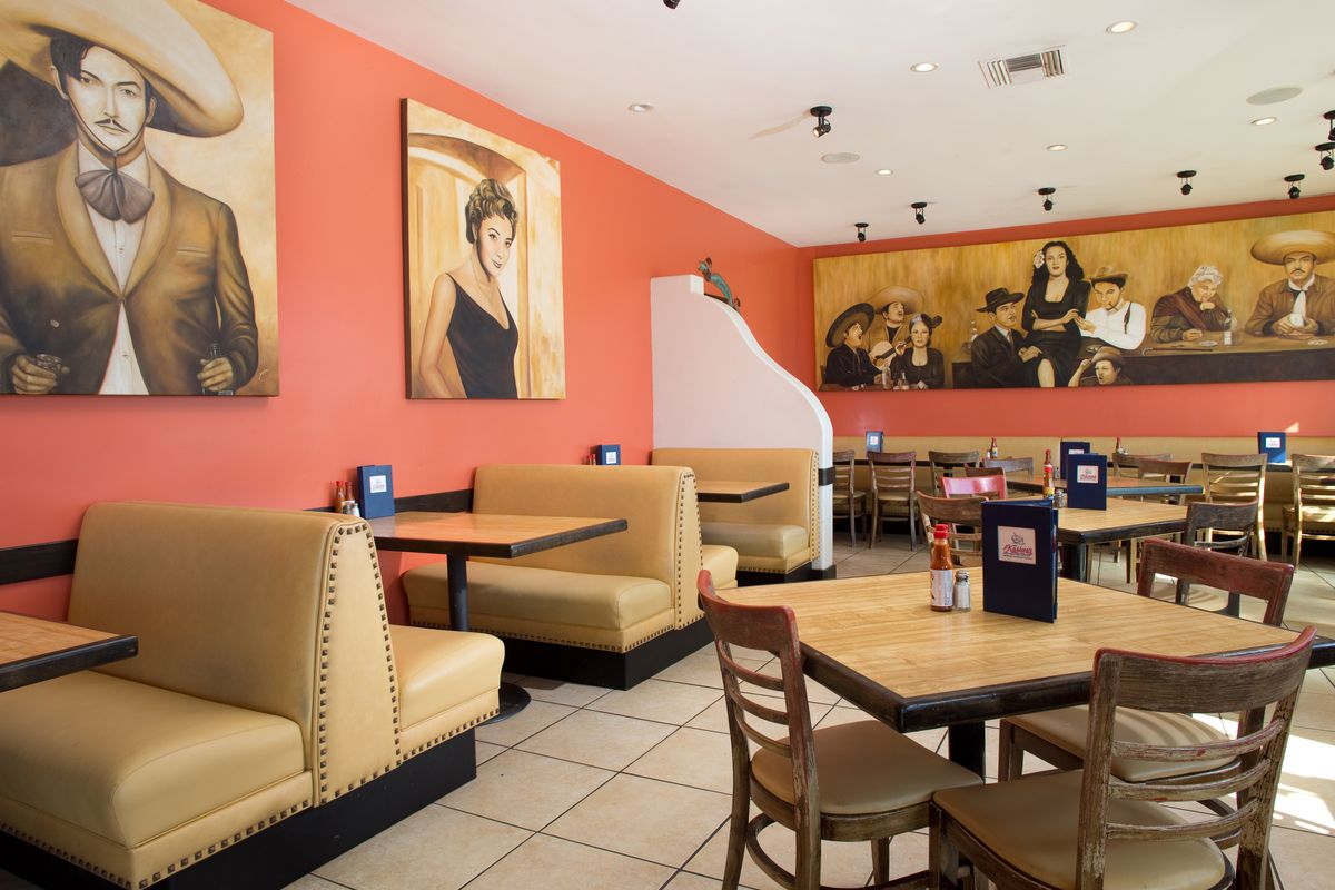 Karinas Seafood Relocating Two Restaurants In South Bay Eater San