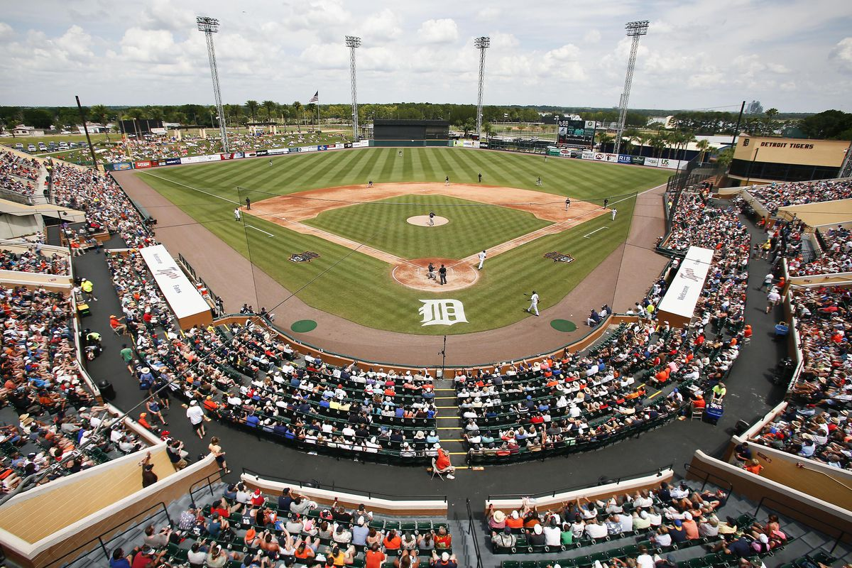 new style c738c 69537 Kevin Ziomek, Paul Voelker were standouts for Lakeland Flying Tigers in 2015