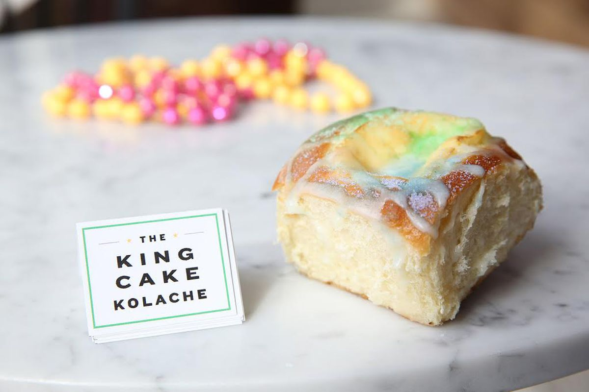 King Cake Bakery San Diego