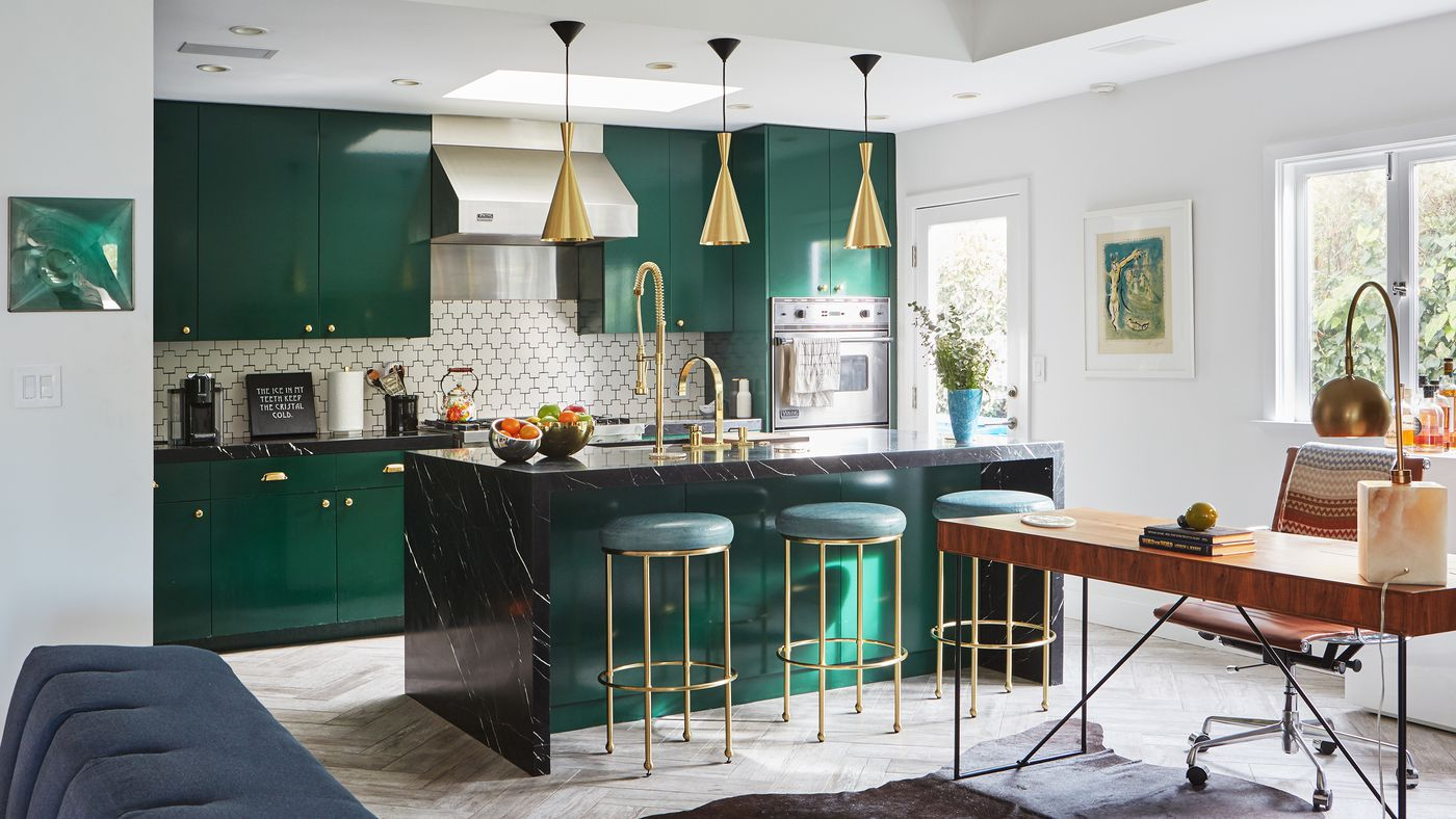 24 Kitchen And Dining Room Ideas For The Holiday Season Curbed