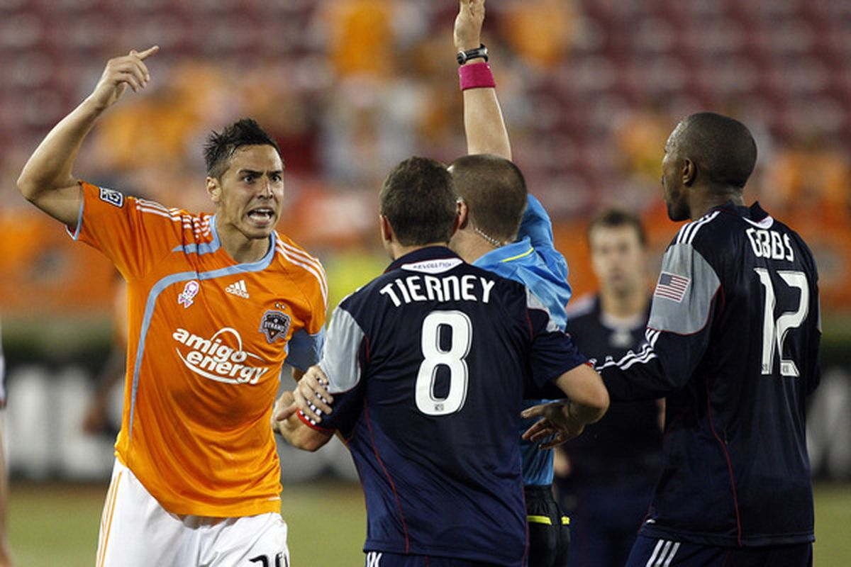 The Houston Dynamo's preseason just got a little busier after it was announced that the two-time MLS Cup winning team will participate in the inaugural Atlanta Pro Soccer Challenge along with the New England Revolution and Columbus Crew.