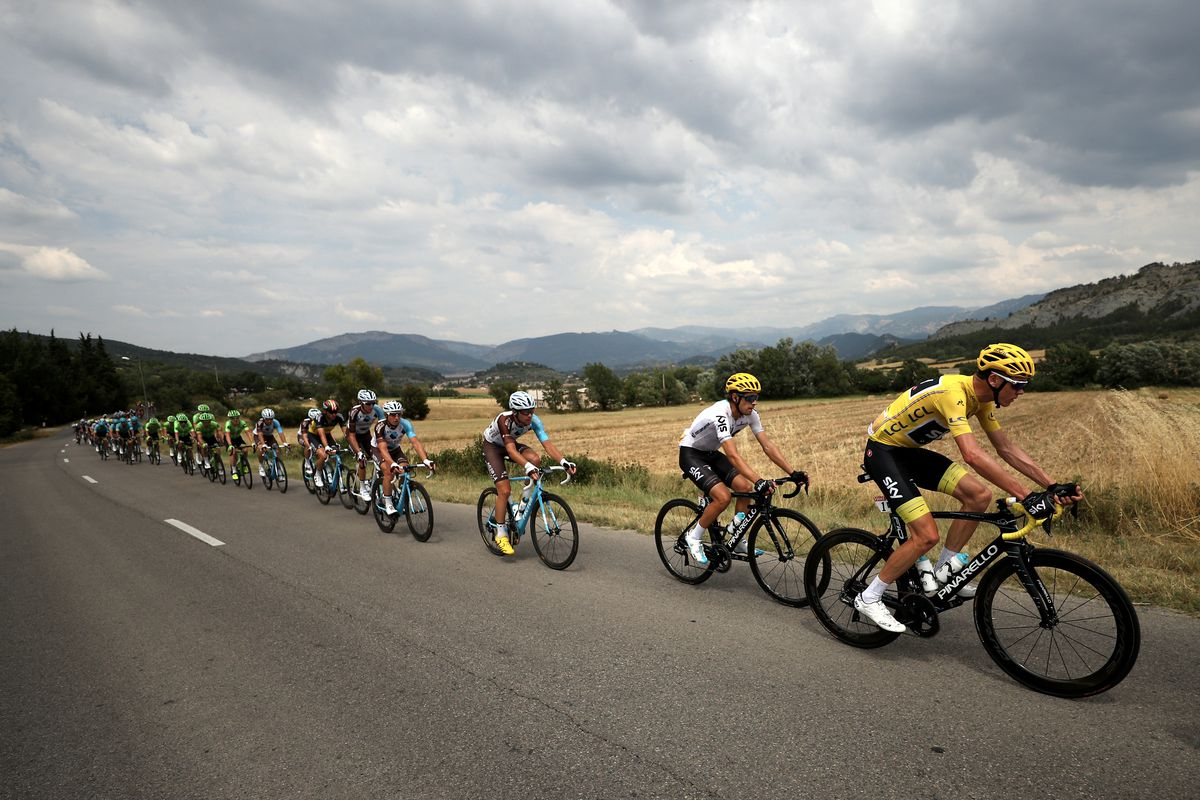 Tour de France 2017 live stream: Time, TV schedule, and route for ...