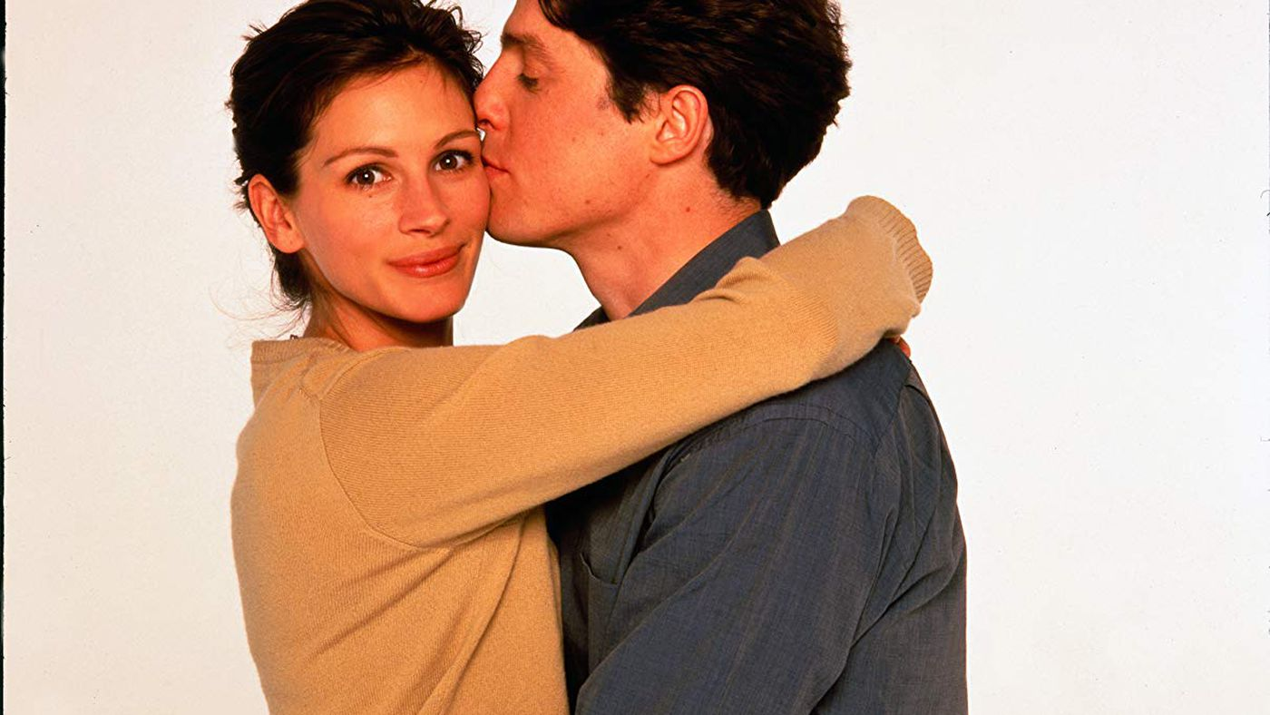 'The Rewatchables 1999': 'Notting Hill'