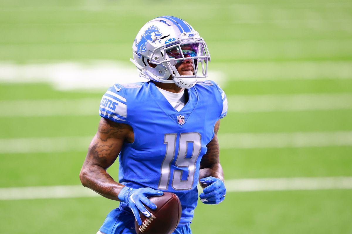 Eagles will now have to deal with Kenny Golladay twice per season -  Bleeding Green Nation