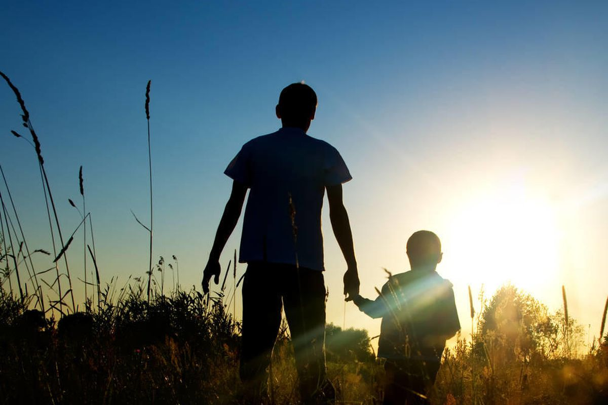 In this blog post, Nate Pyle helps his son understand how he should view and treat women.