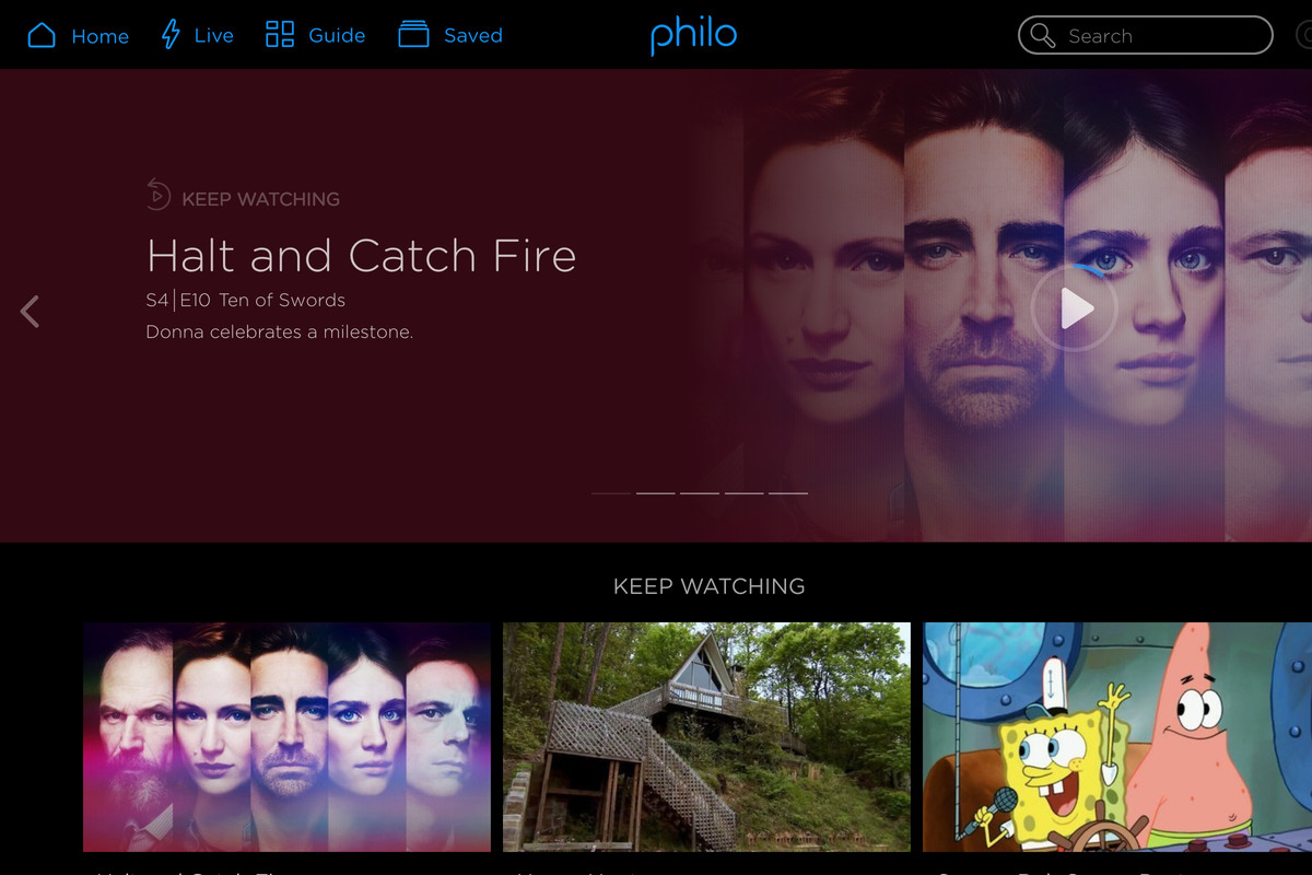 Free Bundle Philo Enters Crowded OTT Fray With Roku App
