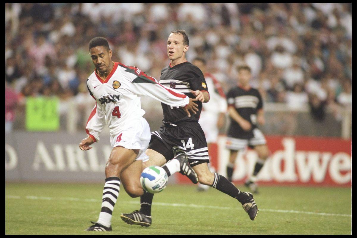 Galaxy V United