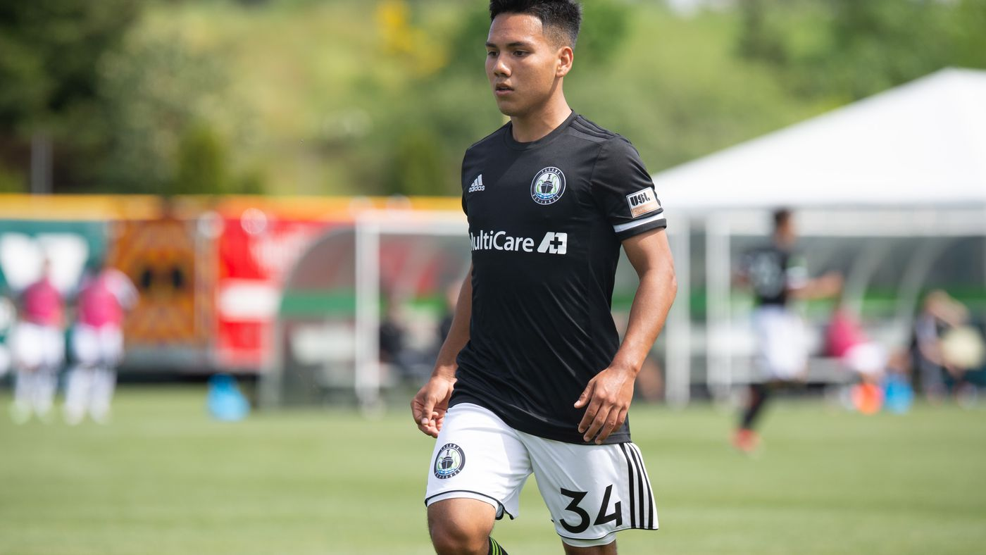 Seattle Sounders 2 vs Swope Park Rangers: live stream, game time, lineups