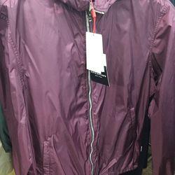 Orlebar Brown Ltd 'Collins' jacket, $38