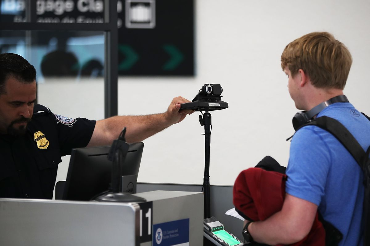 Recode Daily: New facial recognition tech nabbed its first