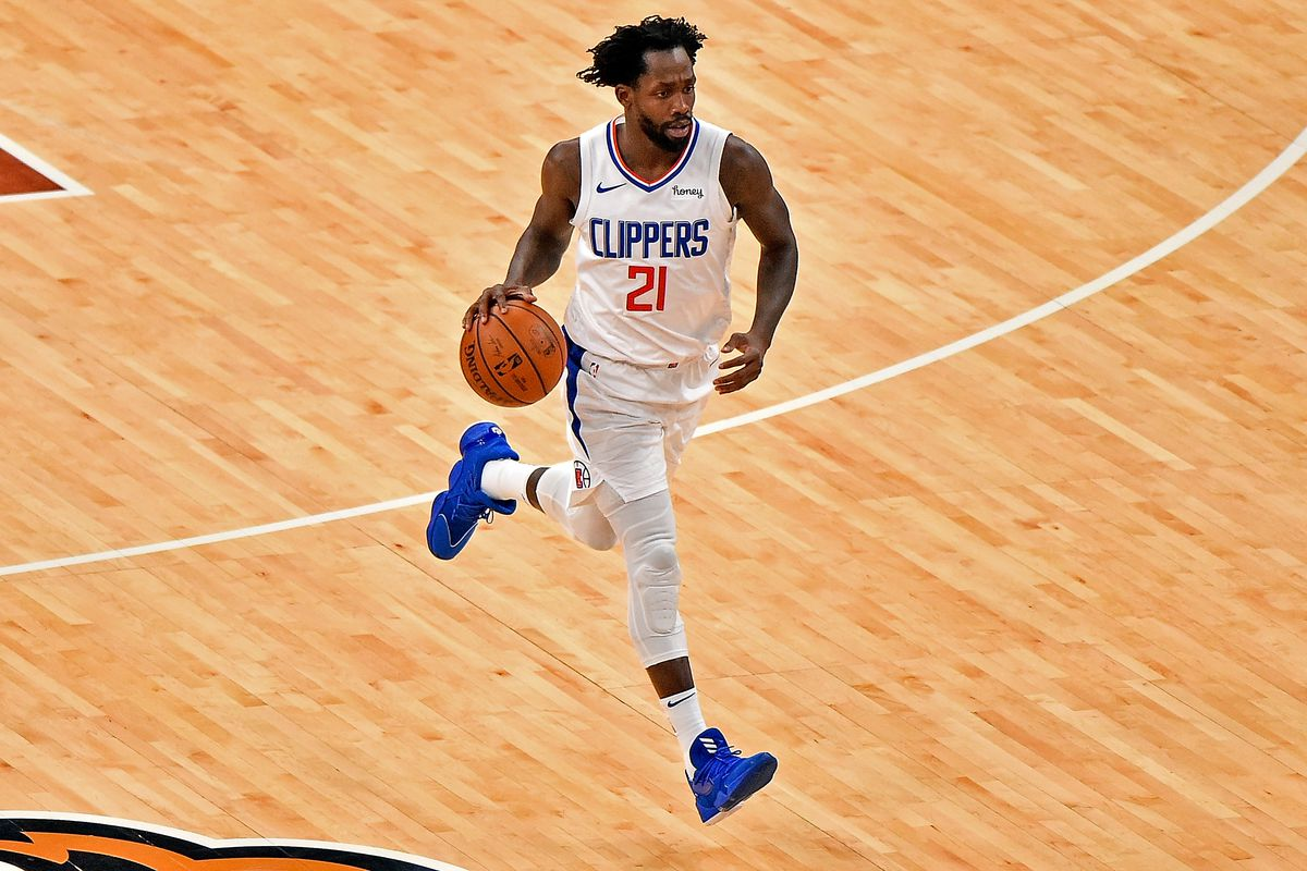 Los Angeles Clippers v Memphis Grizzlies