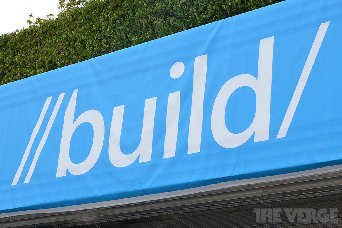 Build 2013 stock 3