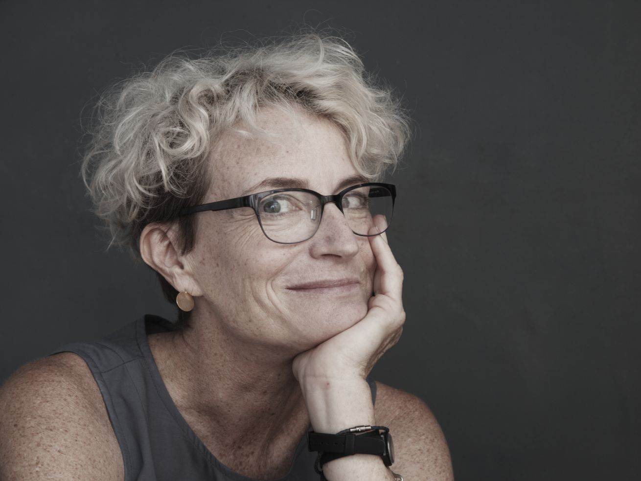 Anti-ageism activist Ashton Applewhite says we need to fix our own deeply ingrained beliefs about what getting older means.