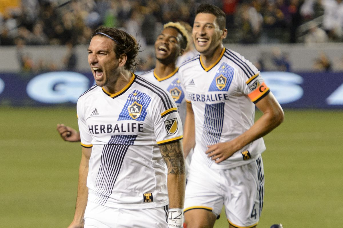 Can Alan Gordon continue his excellent form in the absence of Robbie Keane?