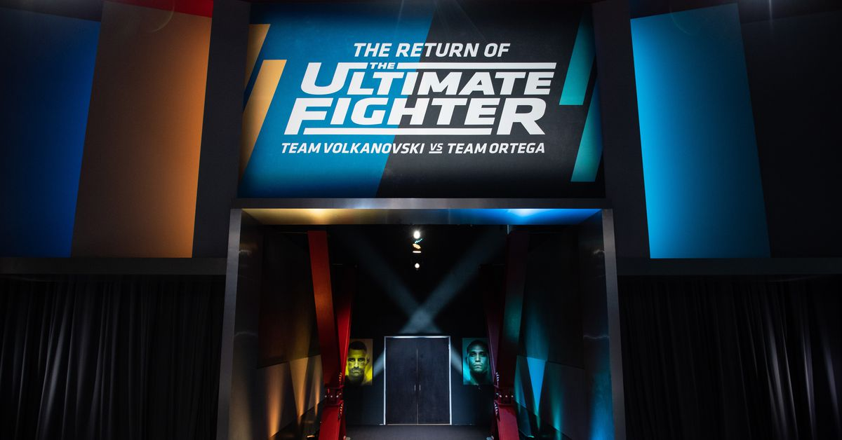 The Ultimate Fighter 29, Episode 3 results: Ryder Newman vs. Tresean Gore