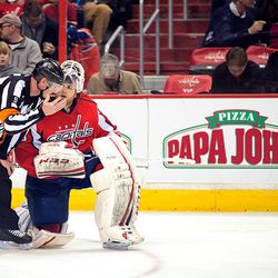 Holtby and O'Rourke