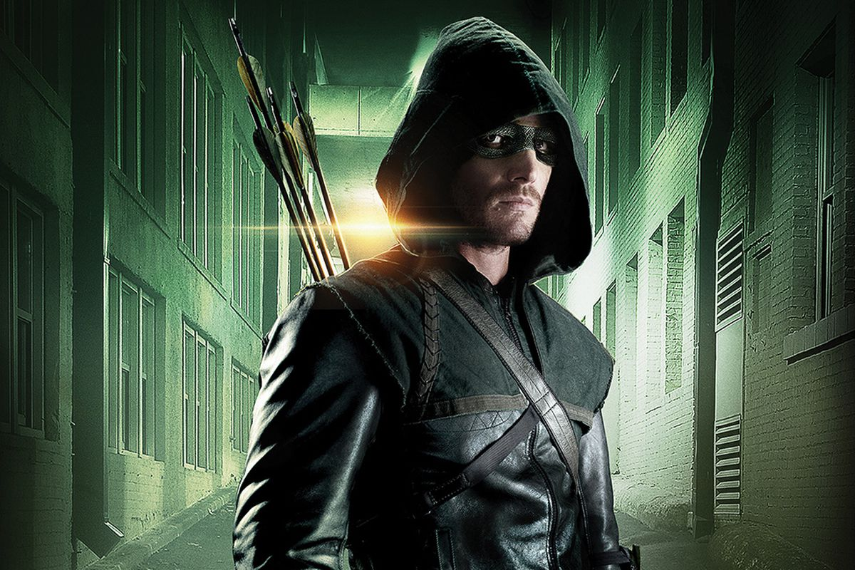 arrow the flash and more may be pulled from netflix in new cw deal