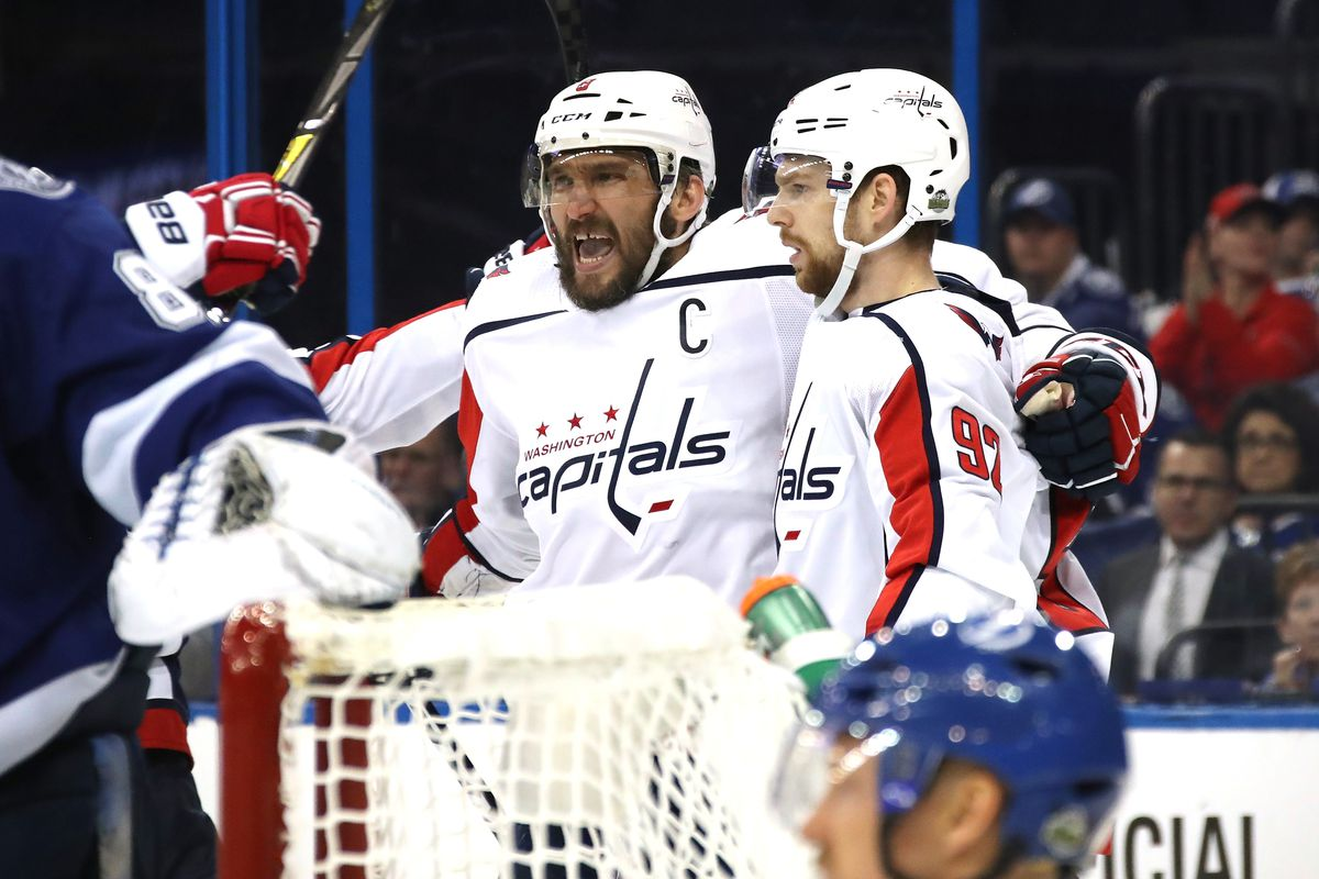 5 Washington Capitals players to watch in the Stanley Cup Final ... cd6f4217f7ac
