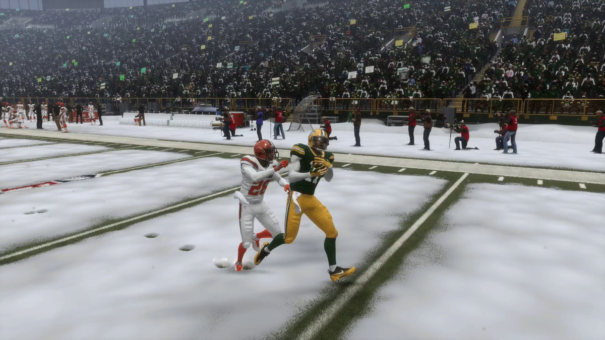 Madden 19' review: NFL video game's newest edition is worth