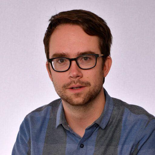 Matt Barnum