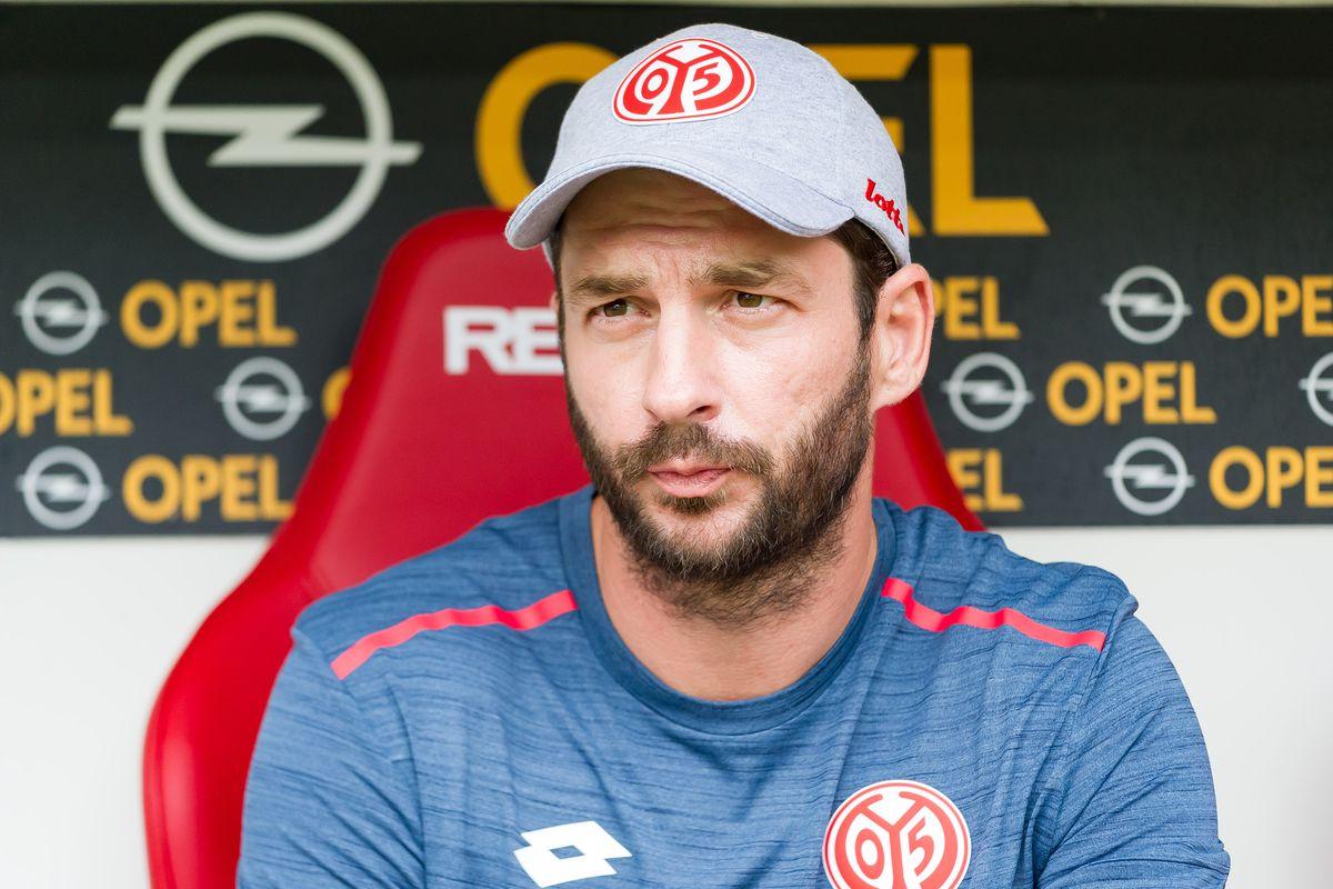 1. FSV Mainz 05 v FC Sevilla - Opel Cup 2019