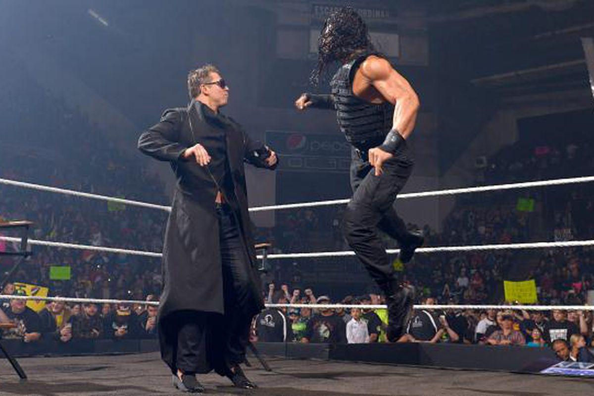 WWE SmackDown results, recap, reactions (Feb  5, 2015): King