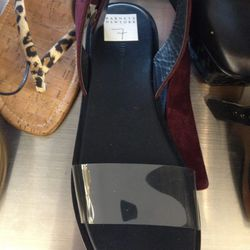 Celine Flats, $389 (from $650)