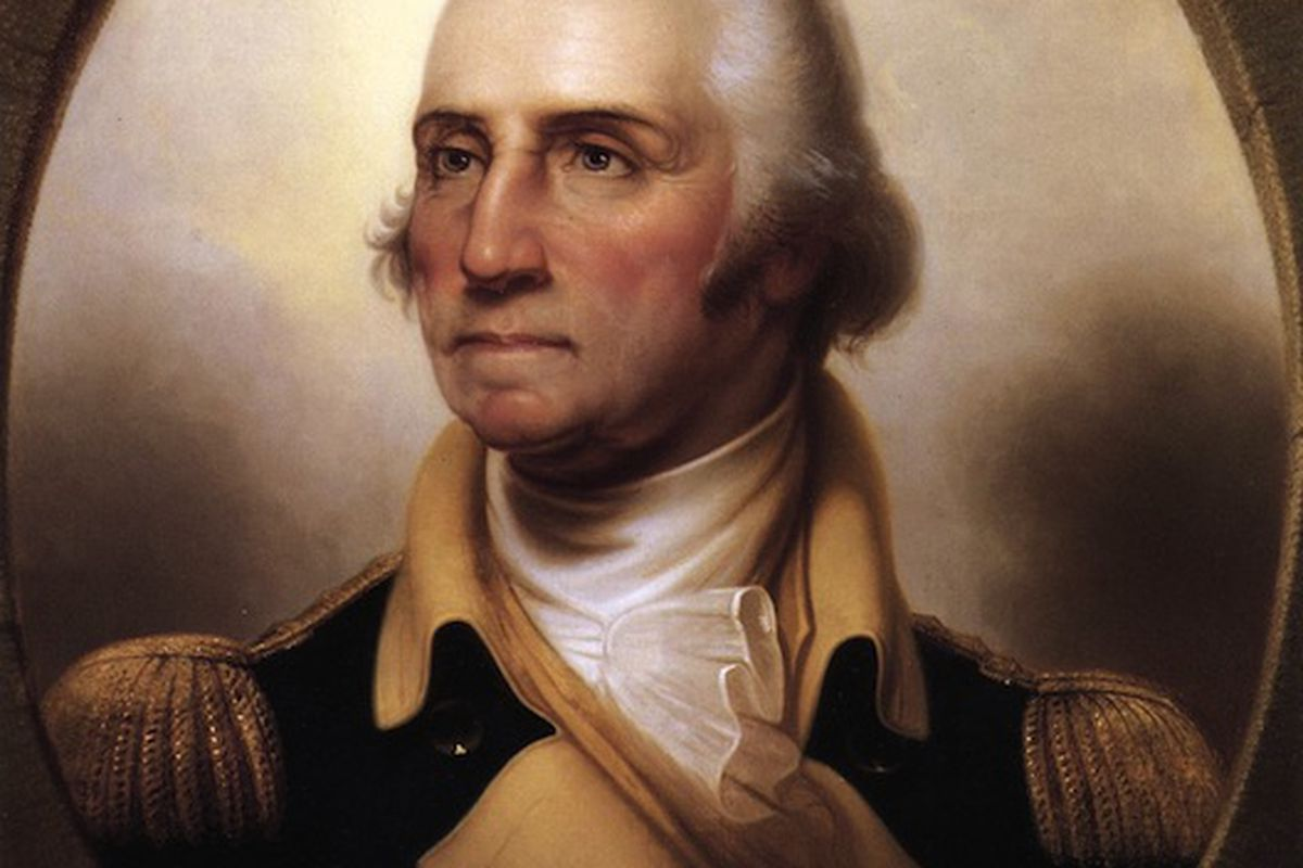 Happy Birthday George Washington! Here is your clickage.