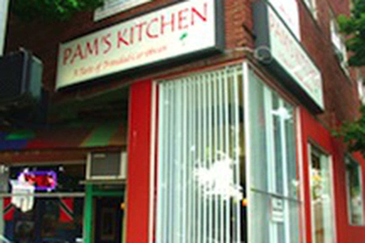 Pam\'s Kitchen Gets the Boot, Plans Ballard Flagship - Eater Seattle