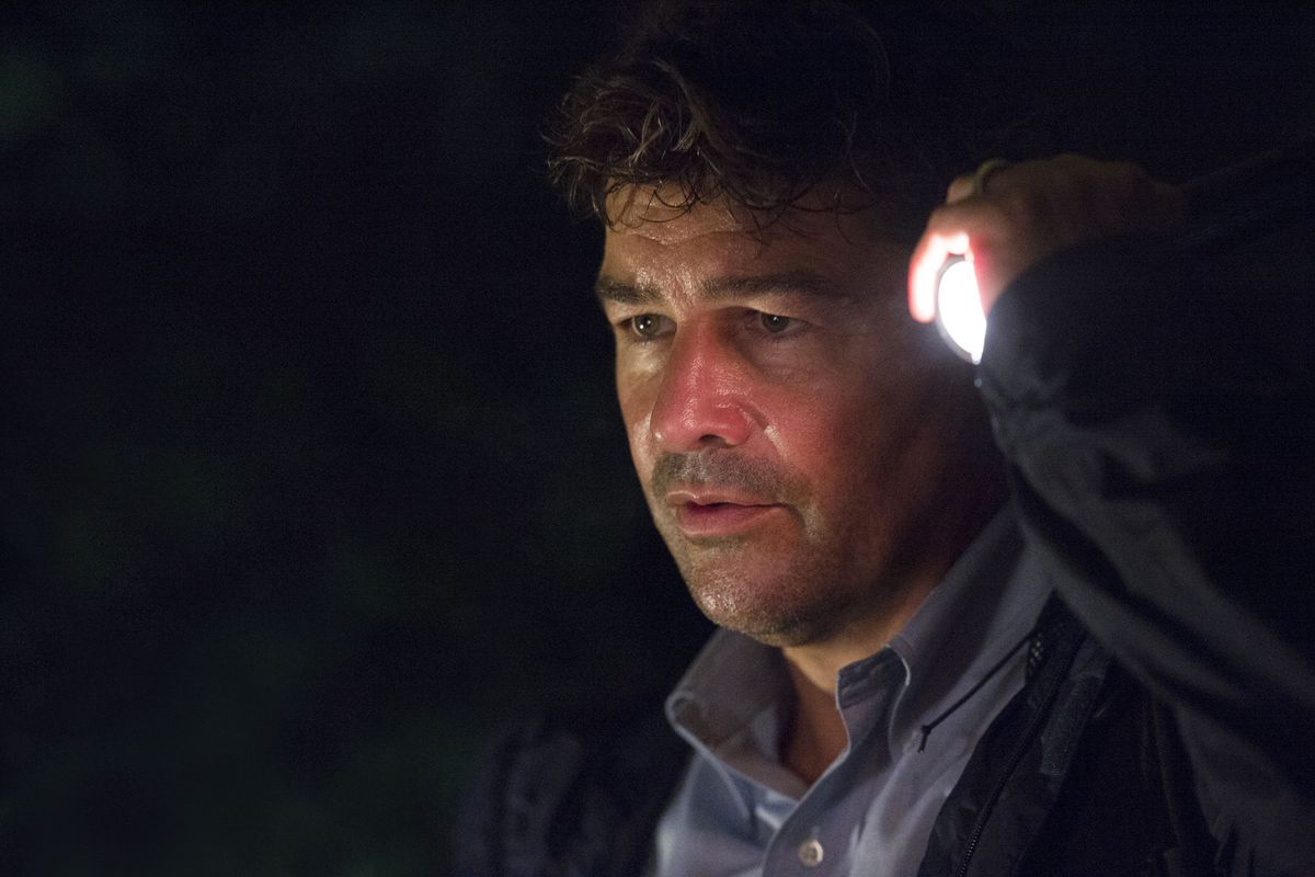 Kyle Chandler is, as always, very good in Bloodline. Netflix
