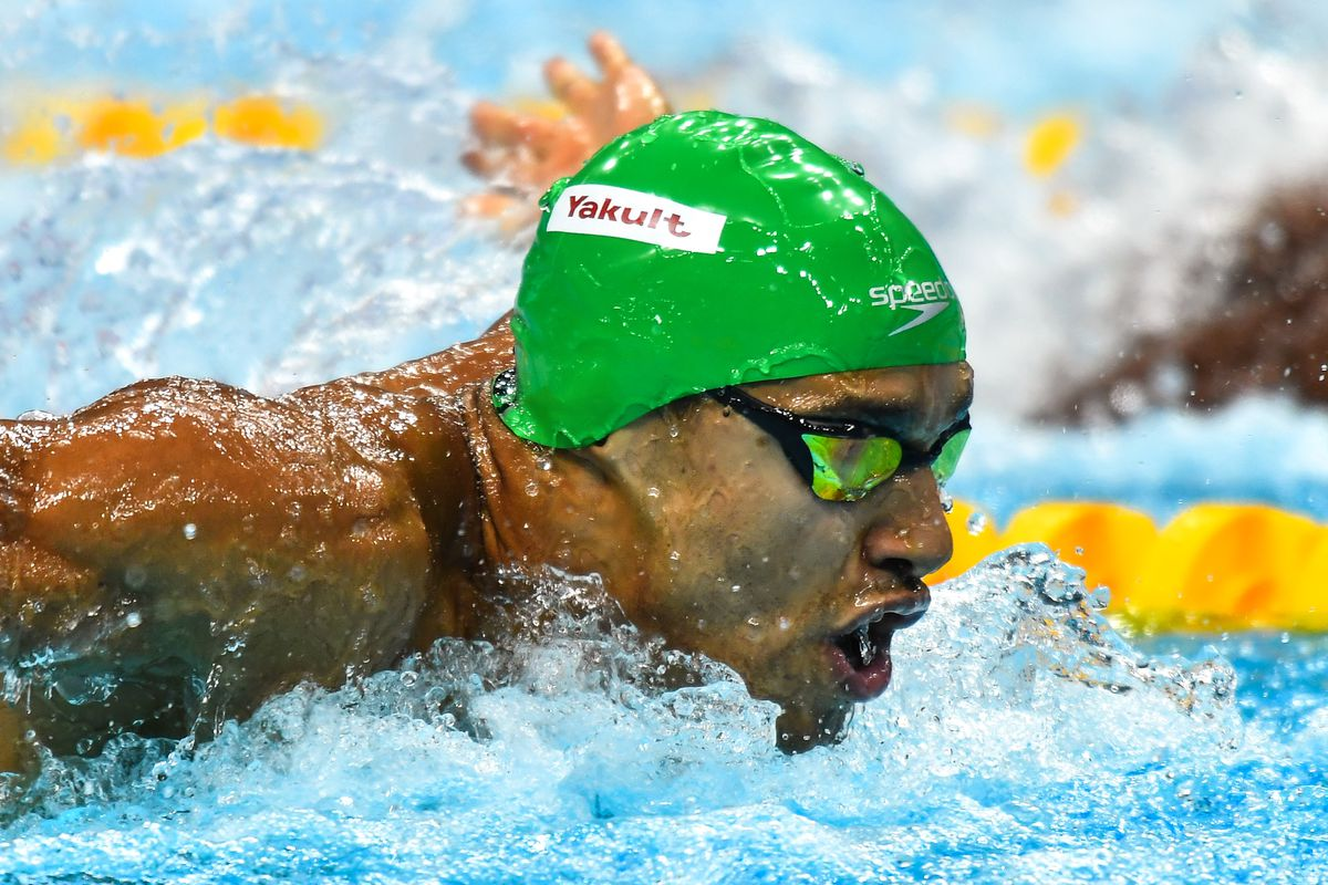 17th FINA Aquatics World Championships
