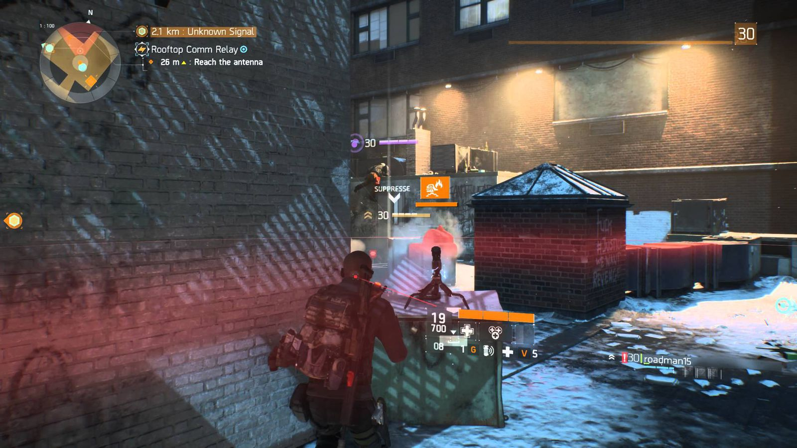 Ubisoft seeking a 'permanent solution' to The Division's daily missions problem