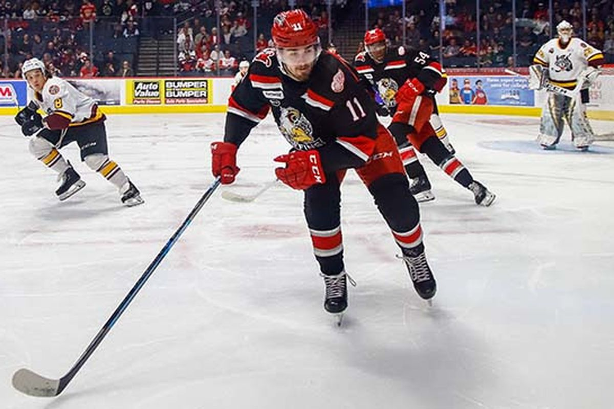 Griffins' Gritty Effort Pushes Wolves to Brink