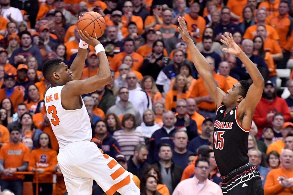 ed14407d6119 Early NBA Draft decisions means ACC will look a lot different next season