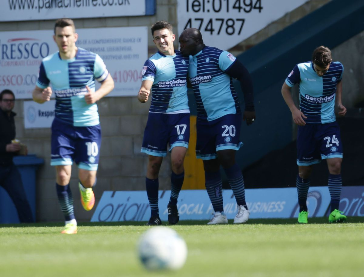 Wycombe Wanderers v Doncaster Rovers - Sky Bet League Two - Adams Park