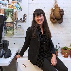 LD Tuttle designer, Tiffany Tuttle