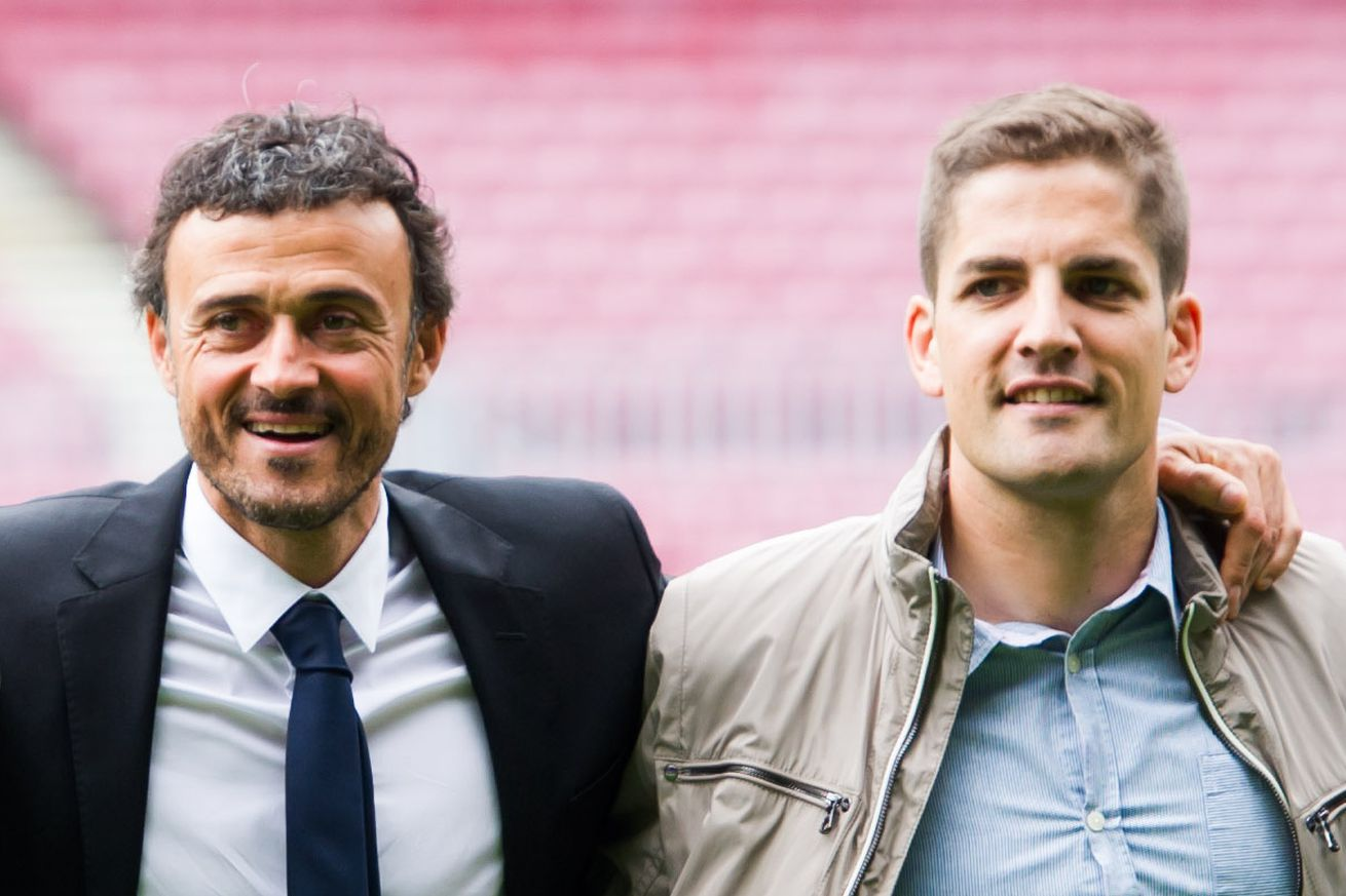 Luis Enrique poised to retake Spanish national team reins - report