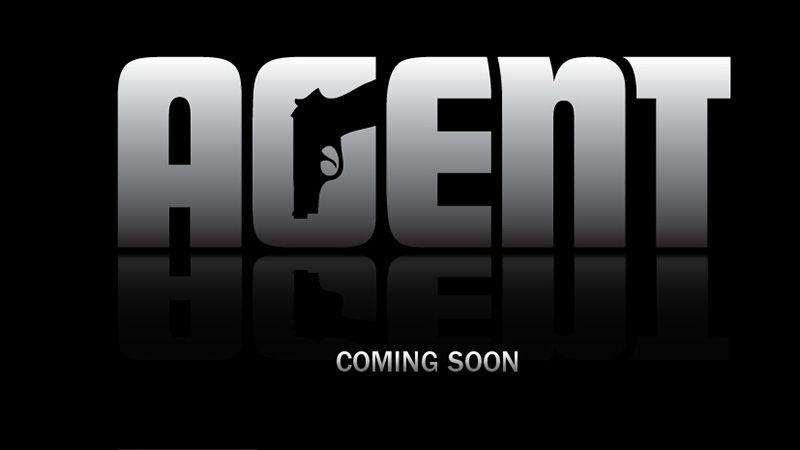 Agent logo 800