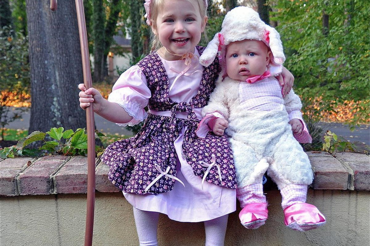 Mommy And Baby Boy Halloween Costumes.Halloween Costumes To Terrify Mom Deseret News
