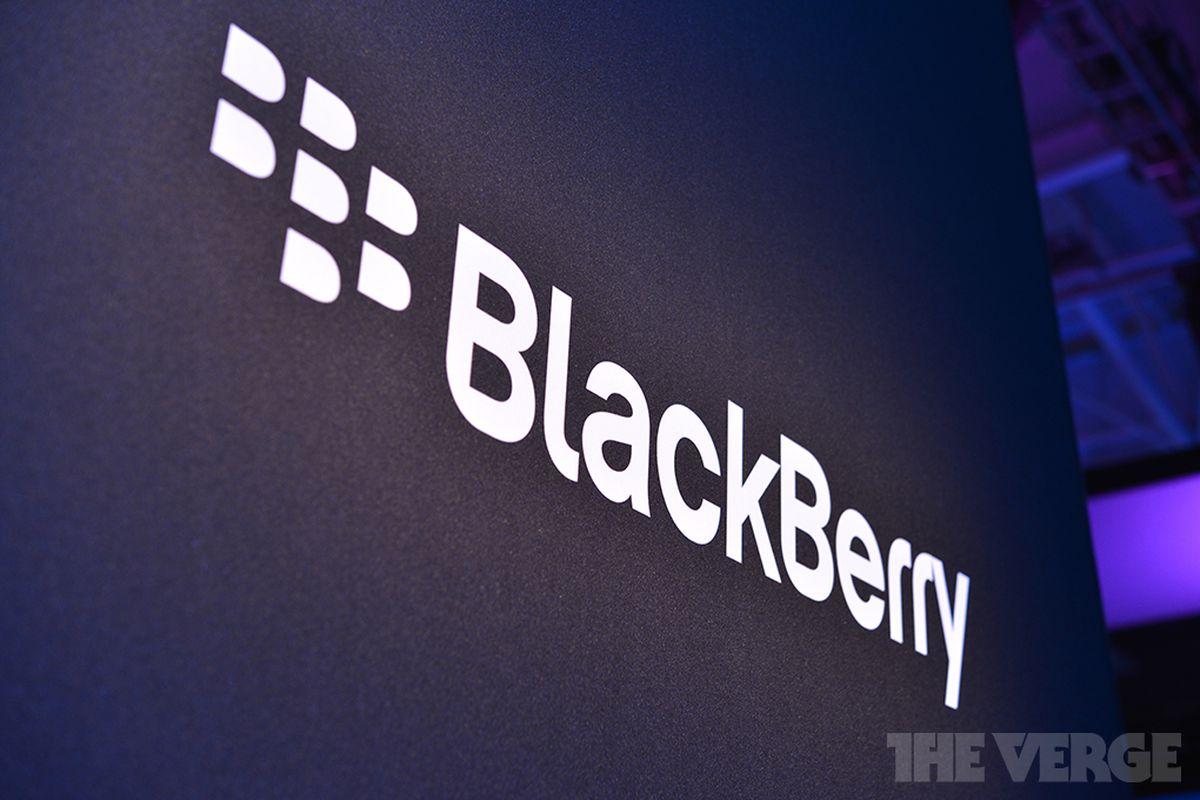 Blackberry 10 Experience event (STOCK)